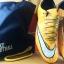 รองเท้า สตั๊ท Nike Mercurial Vapor X FG มือสอง thumbnail 10
