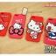 เคส iPhone5/5s Kitty ซิลิโคน thumbnail 1
