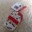 พร้อมส่งค่ะ Sanrio Hello Kitty double zipper pouch thumbnail 7