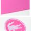 พร้อมส่งค่ะ Lacoste leisure tote bag ใบใหญ่ สีสันสดใส thumbnail 5