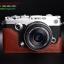 เคสกล้อง OLYMPUS PEN-F ฐานเปิดได้ thumbnail 1