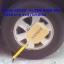 ล็อคล้อรถยนต์ SOLEX รุ่น J thumbnail 9