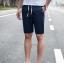 กางเกงขาสั้นผู้ชายเอวยางยืด thumbnail 2