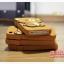 เคส iPhone4/4s ซิลิโคน หมี Rilakkuma 3D thumbnail 4