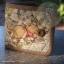 quilt wallet - Pooh bear thumbnail 1