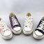 พร้อมส่ง 2 คู่สุดท้ายค่ะ Cath Kidston canvas shoes ไม่มีกล่องนะคะ thumbnail 1
