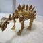 ชุดขุดฟอสซิลโมเดลไดโนเสาร์ 2ตัว(ประกอบได้) thumbnail 9