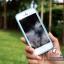 เคส iPhone 5 - Protective Case ขอบนิ่มหลังใส thumbnail 10