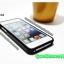 เคส iPhone5/5s Mercury Color Jelly Case thumbnail 4