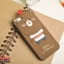 เคส iPhone 4/4s - ROMANE MOMO BLOG Collection thumbnail 4