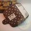 กระเป๋าเก็บบัตร card Purse- เม่น thumbnail 4