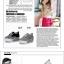 CHAOYI รองเท้าแฟชั่นผ้าใบพื้นหนาโทนสีเทาไซส์ 38 สินค้าจริงตามแบบนะค่ะ thumbnail 9