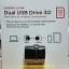 Flashdrive OTG Sandisk Ultra Dual Drive 32GB USB3.0 (SDDD2_032G_GAM46) thumbnail 1