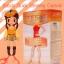 บาชิ (กล่องสีส้ม) 30เม็ด [ขาว-แดง] thumbnail 1