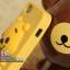 เคส iPhone5/5s ซิลิโคน Disney หมีพูห์ , สติช , กรีนแมน thumbnail 11