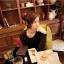 ที่รัดผมรูปดอกไม้หลากสี งานเกาหลีเกรด A thumbnail 2
