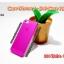 เคส iPhone 5 - SoftCase Hybola ซิลิโคนใส thumbnail 12