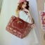 MERCURYDUO 2011 Autumn/Winter Collection romantic retro style tote (original package) thumbnail 4