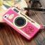 เคส iPhone5/5s - Camera ซิลิโคน thumbnail 6