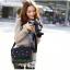 กระเป๋ากล้องแฟชั่นเกาหลี SLR DSLR Mirrorless thumbnail 17