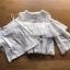 เสื้อผ้าลูกไม้และคอตตอนตกแต่งระบายเลเยอร์ thumbnail 4