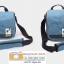 กระเป๋ากล้องแฟชั่น แบบผ้า กล้องSLR DSLR D7100 100D 700D 60D 70D thumbnail 10