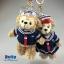 น่ารักมากๆ พวงกุญแจตุ๊กตา The duffy bear by Tokyo Disney Sea thumbnail 1