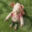 ตุ๊กตาหมู ขนาด 21 cm. - Piggory thumbnail 2