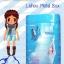 ลิโซ่ กล่องเหล็ก 36เม็ด (Lishou Softgel 36Caps.) thumbnail 1