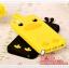 เคส iPhone5/5s ซิลิโคน Little Duck [ไม่ย้วย ไม่มีคราบกาว] thumbnail 3