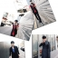 กระเป๋าสตางค์แฟชั่นเกาหลี แบบยาว The Han thumbnail 3