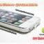 เคส iPhone 5 - SoftCase Hybola ซิลิโคนใส thumbnail 4