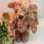 ตุ๊กตาหมีผ้าฝ้ายขนาด 14 cm. - Herbie thumbnail 5