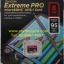 MicroSD Sandisk ExtremePro 8GB 95MB/s (633X)(SIS/Synnex) thumbnail 1