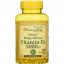 Puritan's Pride Vitamin D3 - 5000 IU / 200 Softgels สำเนา