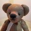 ตุ๊กตาหมีผ้าฝ้ายสีน้ำตาลขนาด 20 cm. - Poppy thumbnail 4