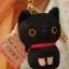 (สินค้าแลกซื้อในราคา 60 บาท) San-X ที่ห้อยมือถือแบบเช็ดหน้าจอได้ มี Rilakkuma/ Korilakkuma/ Chicken/ Kutsushita Nyanko thumbnail 11