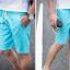 กางเกงขาสั้นผู้ชายเอวยางยืด thumbnail 6
