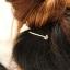 พร้อมส่งจ้า F21 genuine counter leopard hairpin set 3 pcs. น่ารักดีค่ะ thumbnail 10
