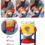 เก้าอี้หัดขับถ่าย เบาะนั่งหัดถ่าย Toilet Trainning (รับน้ำหนักได้ถึง 35 กก.) thumbnail 1