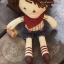 ตุ๊กตาเด็กชายโนกี้ ขนาด 25 cm - Nogie Boy thumbnail 4