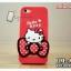 เคส iPhone5/5s Kitty ซิลิโคน thumbnail 2