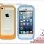 เคส iPhone5/5s - Infisens Silicone case [Bumper เคสนิ่ม] thumbnail 8