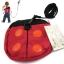 Baby Safety Backpack Harness, Ladybug2 in 1 กระเป๋าเป้เด็กใส่ของ + สายจูงเด็กกันเด็กหลง เต่าทอง thumbnail 1