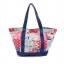 พร้อมส่งค่ะ Authentic Cath Kidston colour block tote thumbnail 10