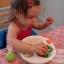 ลดกระหน่ำ Have Fun at Meal Time ช้อนล้มลุก ทำหล่นไม่เปื้อน สนุก ฝึกทักษะ ให้เด็กน้อยหัดทานอาหารเอง thumbnail 2