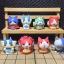 หุ่นนิ้วมือ Yo-Kai Watch ( โยไควอช ) 10 ตัว ไม่ซ้ำแบบ thumbnail 1