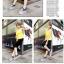 CHAOYI รองเท้าแฟชั่นผ้าใบพื้นหนาโทนสีเทาไซส์ 38 สินค้าจริงตามแบบนะค่ะ thumbnail 6