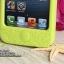 เคส iPhone5/5s ซิลิโคน Disney หมีพูห์ , สติช , กรีนแมน thumbnail 3