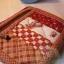 กระเป๋าสตางค์พับงานควิลท์-ลายหมี thumbnail 7